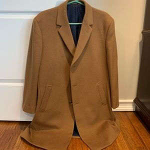 Mens Dress Coat Kenneth Cole